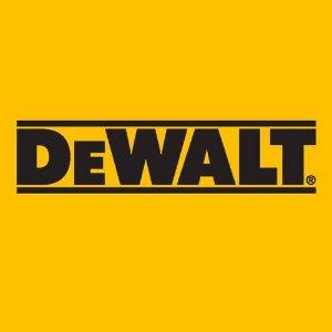 买三件享受额外八折精选DeWALT工具额外折上折特卖