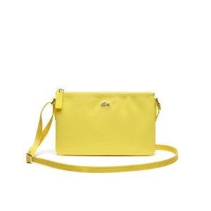 Women's L.12.12 Concept Flat Crossover Bag | LACOSTE
