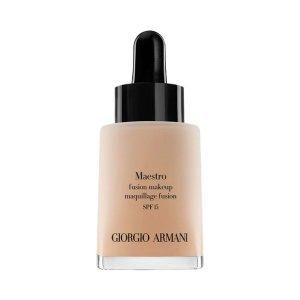 Maestro Fusion Make Up Foundation   Giorgio Armani Beauty
