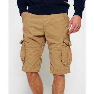 Superdry Core Cargo Lite Shorts - Men's Shorts