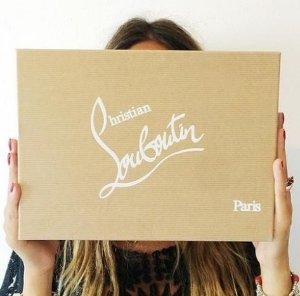 Extra 30% Off + Up to 72% OffChristian Louboutin, Miu Miu & More Designer @ THE OUTNET