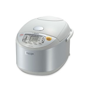 Umami 10 Cup Rice Cooker and Warmer by Zojirushi at Gilt