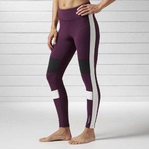 Speedwick Color Block Legging