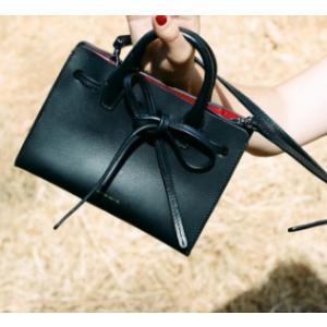 Mansur Gavriel Mini Mini Sun Tote Bag|