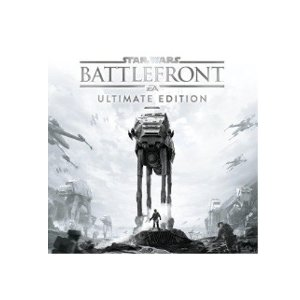$5.09Star Wars: Battlefront - Ultimate Edition - PlayStation 4