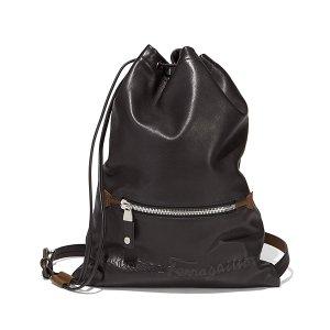 Backpack - Bags - Men - Salvatore Ferragamo