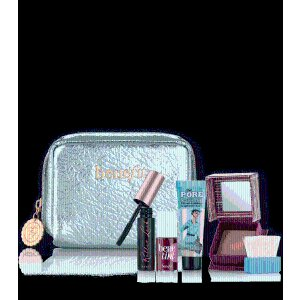 Work kit, girl! work-day essentials makeup kit | Benefit Cosmetics