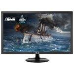 ASUS VP228H 21.5吋 全高清 1ms响应 LED游戏显示器