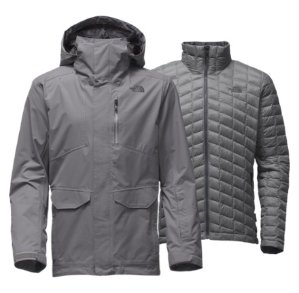Extra 20% OFFThe North Face 3-in-1Men's  Jacket