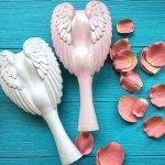 Tangle Angel 梦幻粉色天使梳