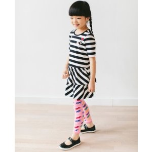 Girls Superpatch Playdress from Hanna Andersson