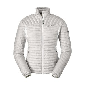 Women's Microtherm Stormdown Jacket   Eddie Bauer