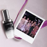 With Lancome Beauty Purchase @ Nordstrom