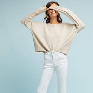 25% OffSitewide @ anthropologie