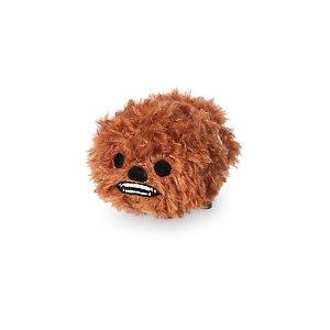 Chewbacca ''Tsum Tsum'' Plush - Mini - 3 1/2'' | Disney Store