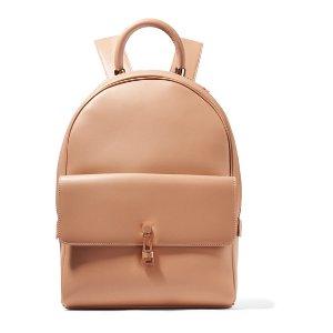 Billie leather backpack