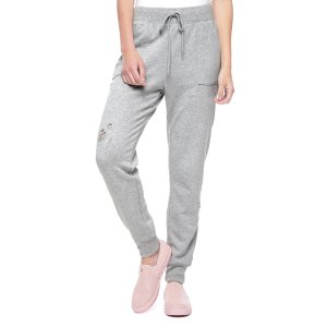 DISTRESSED MINERAL WASH PANT