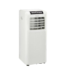 Haier HPP08XCR-E 8,000 Cooling Capacity (BTU) Portable Air Conditioner