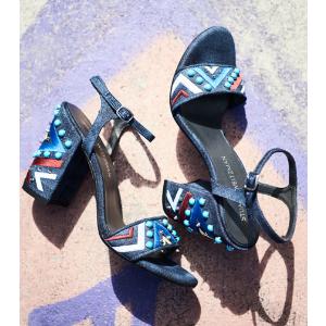 Stuart Weitzman Both Embellished Sandal (Women) | Nordstrom