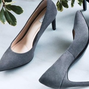 Up to 70% Off+Extra 30% OffSelect Heels on Sale @ Cole Haan