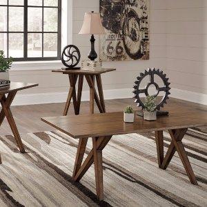 Wixenton Table (Set of 3)