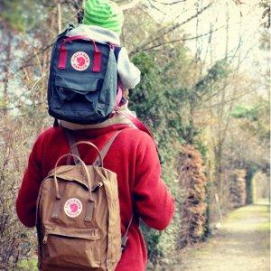 Save Up to $40Fjallraven  Men's Backpack Sale