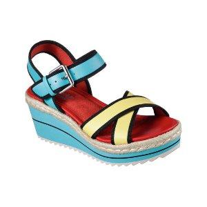 Skechers Mint Heart Breaker Sandal | zulily