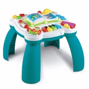 $22LeapFrog Learn and Groove Musical Table Activity Center