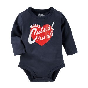Baby Boy OshKosh Originals Graphic Bodysuit | OshKosh.com