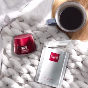 Up to $100 Gift Cardwith SK-II Purchase @ bluemercury