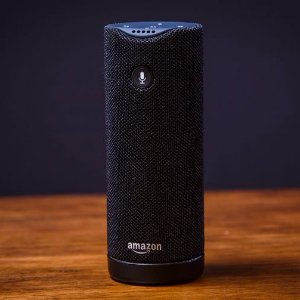 $79.99 (原价$129.99)Amazon Tap Alexa 蓝牙音箱