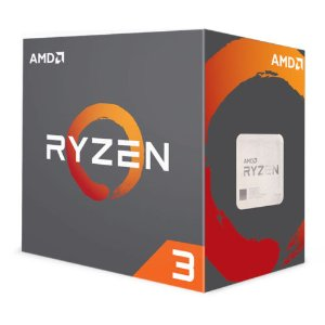 New AMD Ryzen 3 1200 4-Core 3.1GHz (3.4GHz Turbo) Socket AM4 65W YD1200BBAEBOX  | eBay