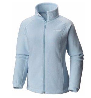 WOMEN'S BENTON SPRINGS™ FULL ZIP FLEECE JACKET @ Columbia Sportswear