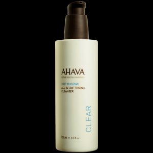 AHAVA® - All-In-One Toning Cleanser