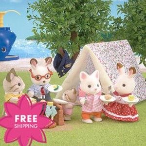 Iconic Toys | Calico Critters | zulily