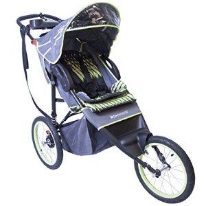 Schwinn 施文01569CBJF 可折叠婴幼儿推车