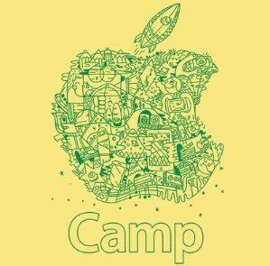 位置有限 赶快预约2017免费Apple苹果夏令营 8-12岁