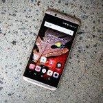 ZTE AXON 7 64GB 4G LTE Dual SIM Unlocked Smartphone - Gray