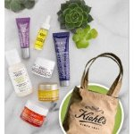 Deluxe Samples when you spend $65+ @ Kiehl's