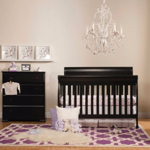 Spend $200 Get $40 GiftcardSelect Baby and Toddler Nursery Furniture @ Target