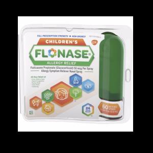 Flonase Sensimist Nasal Spray, 60 Sprays  by Flonase