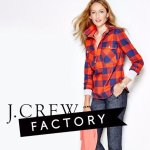 on Everything @ J.Crew Factory