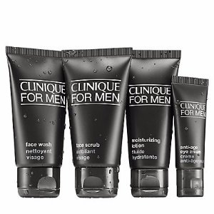 Clinique - Clinique For Men Great Skin to Go Kit (Normal to Dry)