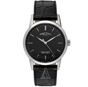 Armand Nicolet Men's L10 Watch 9670A-NR-P670NR1