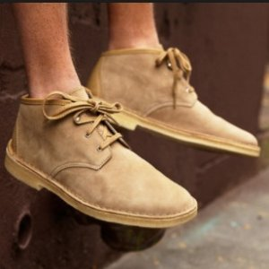 Up to 50% offClarks Boots and Shoes @ Shoes.com