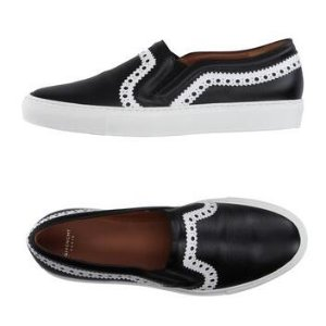 Givenchy Sneakers - Women Givenchy Sneakers online on YOOX United States - 11146206AW