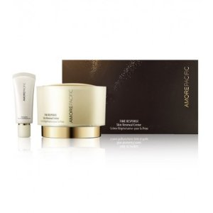 TIME RESPONSE Hand and Face Set $840 value