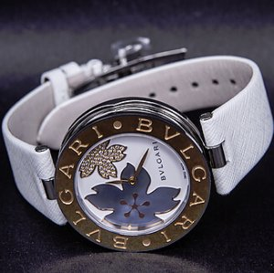 $2588 (Orig $6850)Bulgari B-Zero 1 Women's Watch BZ35FDSGL