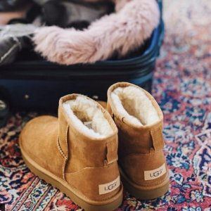 Up to 34% offSelected UGG Sales Event