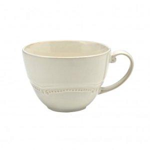 Anchor Hocking Isabella Ceramic 14oz Oversize Mug, Set of 4 - Mom, Treat Yourself - Sale